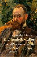 Bekijk details van Dr. Hendrik Muller