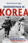 Bekijk details van Broederstrijd in Korea