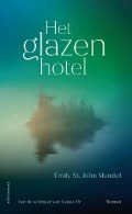 Bekijk details van Het glazen hotel