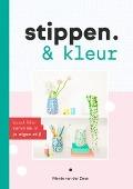 Bekijk details van Stippen & kleur