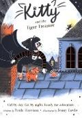 Bekijk details van Kitty and the tiger treasure