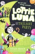 Bekijk details van Lottie Luna and the twilight party