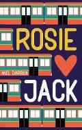 Bekijk details van Rosie hartje Jack