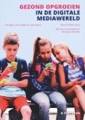 Bekijk details van Gezond opgroeien in de digitale mediawereld