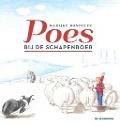 Bekijk details van Poes bij de schapenboer