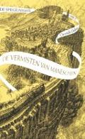 Bekijk details van De vermisten van Maneschijn