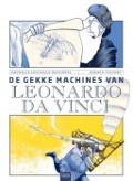 Bekijk details van De gekke machines van Leonardo da Vinci