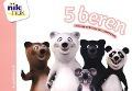 Bekijk details van 5 beren