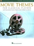 Bekijk details van Movie themes for classical players; Trumpet in B-flat & piano