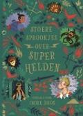 Bekijk details van Stoere sprookjes over superhelden
