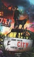 Bekijk details van Hell City