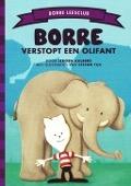 Bekijk details van Borre verstopt een olifant