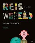 Bekijk details van Reis om de wereld in infographics