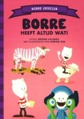 Bekijk details van Borre heeft altijd wat!