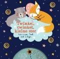 Bekijk details van Twinkel, twinkel, kleine ster