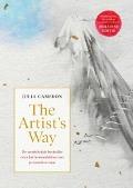 Bekijk details van The artist's way