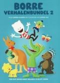 Bekijk details van Borre verhalenbundel 2