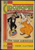 Bekijk details van De circusclown, of De lotgevallen van Daantje