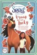 Bekijk details van Vraag het aan Lucky