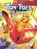 Bekijk details van Tom Poes en de trillings