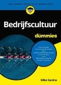 Bekijk details van Bedrijfscultuur voor dummies®