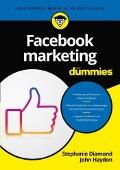 Bekijk details van Facebookmarketing voor dummies®