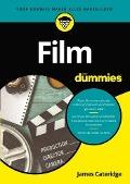 Bekijk details van Film voor dummies®