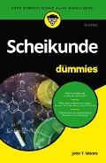 Bekijk details van Scheikunde voor dummies®