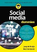 Bekijk details van Social media voor dummies