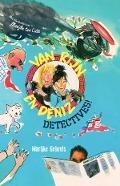 Van Rijn en Deniz: detectives