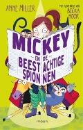 Bekijk details van Mickey en de beestachtige spionnen