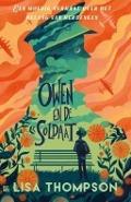 Bekijk details van Owen en de soldaat