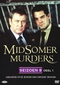Bekijk details van Midsomer murders; Deel 1