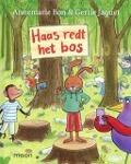 Bekijk details van Haas redt het bos