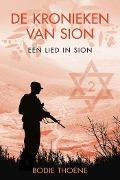 Bekijk details van Een lied in Sion