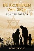 Bekijk details van De sleutel tot Sion