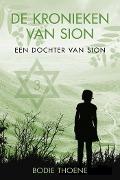 Bekijk details van Een dochter van Sion