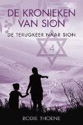 Bekijk details van De terugkeer naar Sion