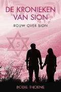 Bekijk details van Rouw over Sion