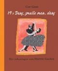 Bekijk details van 19× dans, smalle man, dans