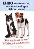 Bekijk details van EHBO en verzorging van aandoeningen bij hond en kat