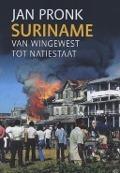 Bekijk details van Suriname