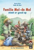 Bekijk details van Familie Mol-de Mol staat er goed op, e-book