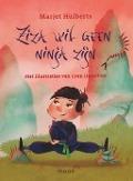 Bekijk details van Ziza wil geen ninja zijn