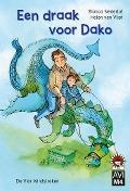 Bekijk details van Een draak voor Dako