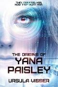 Bekijk details van The origins of Yana Paisley