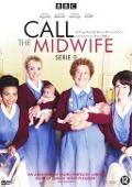 Bekijk details van Call the midwife; Serie 9