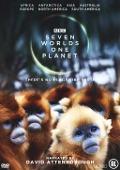 Bekijk details van Seven worlds, one planet