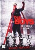 Bekijk details van The Boys; Seizoen 1