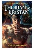 Bekijk details van Thorian & Kristan